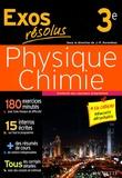 Jean-Pierre Durandeau - Physique Chimie 3e.