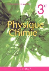 Physique-Chimie 3ème - Jean-Pierre Durandeau   Showmesound.org