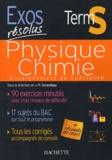 Jean-Pierre Durandeau et Marc Bigorre - Physique Chimie Tle S Enseignement de Spécialité.