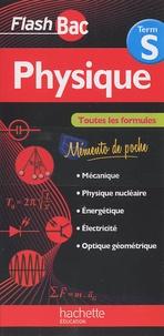 Jean-Pierre Durandeau - Physique Tle S.