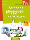 Jean-Pierre Durandeau et Jean-Marie Bélières - Sciences physiques et chimiques Tle ST2S.