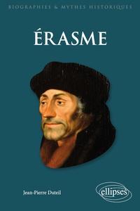 Jean-Pierre Duteil - Erasme.