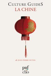 Jean-Pierre Duteil - La Chine.