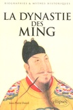 Jean-Pierre Duteil - La dynastie des Ming.