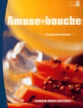 Jean-Pierre Duval - Amuse-bouche.