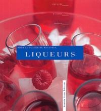 Liqueurs - Jean-Pierre Duval |