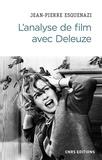 Jean-Pierre Esquenazi - L'analyse de film avec Deleuze.