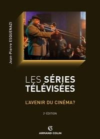 Deedr.fr Les séries télévisées - L'avenir du cinéma ? Image