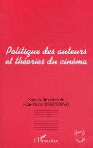Jean-Pierre Esquenazi et  Collectif - .