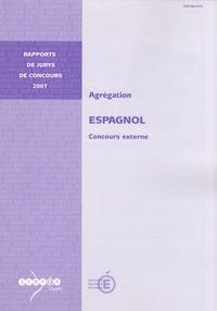 Histoiresdenlire.be Agrégation espagnol - Concours externe Image