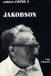 Jean-Pierre Faye et  Collectif - Jakobson.