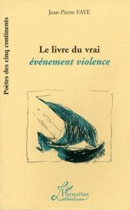 Jean-Pierre Faye - .