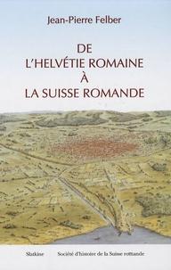 De lHelvétie romaine à la Suisse romande.pdf