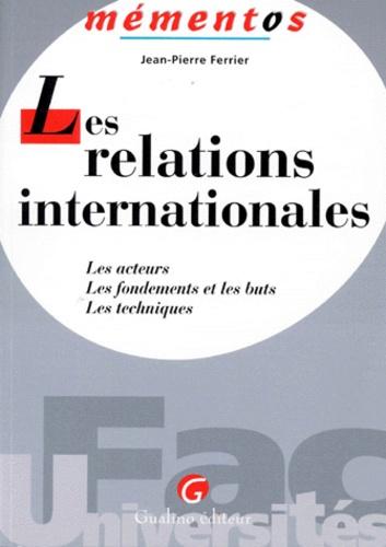 Jean-Pierre Ferrier - .