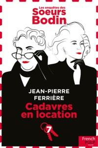 Jean-Pierre Ferrière - La Seine est pleine de revolvers.