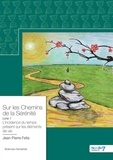Jean-Pierre Fetis - Sur les chemins de la sérénité - Tome 1, L'incidence du temps présent sur les éléments de vie.