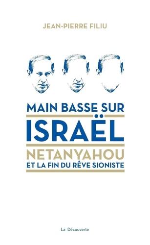 Main basse sur Israël - Format ePub - 9782348041082 - 12,99 €