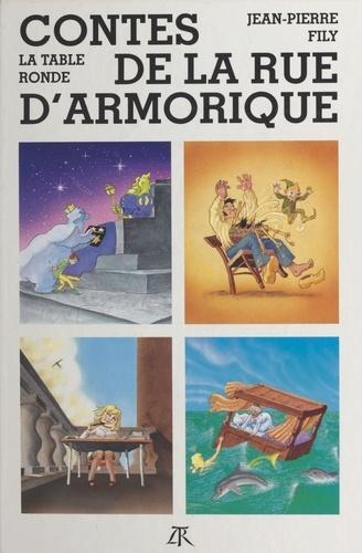 Jean-Pierre Fily - Contes de la rue d'Armorique.
