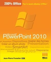 Deedr.fr Microsoft PowerPoint 2010 Image