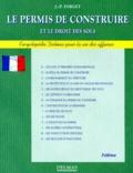 Jean-Pierre Forget - .