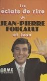 Jean-Pierre Foucault - Les Éclats de rire de Jean-Pierre Foucault et Léon.