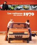 Jean-Pierre Foucault - Les voitures des années 1970.