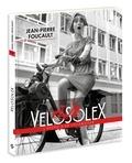 Jean-Pierre Foucault - VéloSolex - L'épopée d'un vélomoteur.