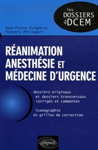 Réanimation, anesthésie et médecine durgence.pdf