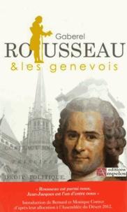 Birrascarampola.it Rousseau et les Genevois Image