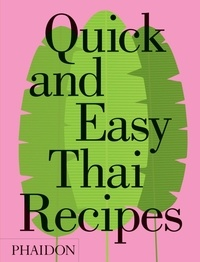 Jean-Pierre Gabriel - Quick and Easy Thai Recipes.