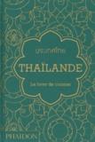 Jean-Pierre Gabriel - Thaïlande - Le livre de cuisine.