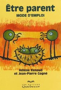 Jean-Pierre Gagne et Hélène Renaud - .