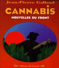 Histoiresdenlire.be Cannabis - Nouvelles du front Image