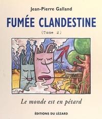 Jean-Pierre Galland - .