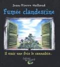 Jean-Pierre Galland - Fumée clandestine.