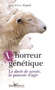 Jean-Pierre Garel - .