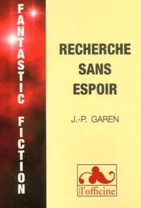 Jean-Pierre Garen - .