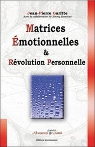 Matrices Emotionnelles - Et Révolution Personnelle.pdf