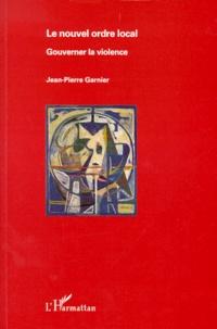 Jean-Pierre Garnier - .
