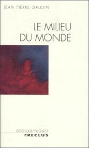Jean-Pierre Gaudin - .