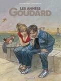 Jean-Pierre Gibrat et Jackie Berroyer - Les années Goudard.
