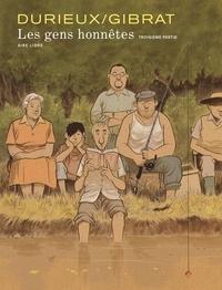 Jean-Pierre Gibrat et Christian Durieux - Les gens honnêtes Tome 3 : .