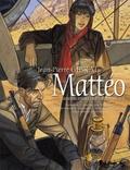 Jean-Pierre Gibrat - Mattéo Tome 4 : Août-septembre 1936.