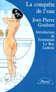 Jean-Pierre Goubert - .