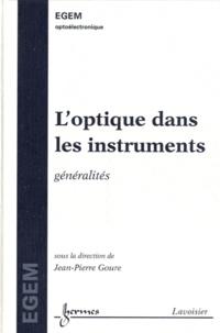 Loptique dans les instruments - Généralités.pdf