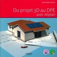 Jean-Pierre Gousset - Du projet 3D au DPE avec Allplan.