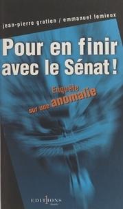 Jean-Pierre Gratien et Emmanuel Lemieux - .