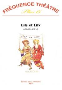 Jean-Pierre Grédy - Lily et Lily.