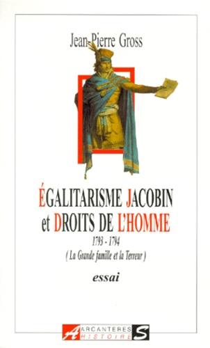 Jean-Pierre Gross - .