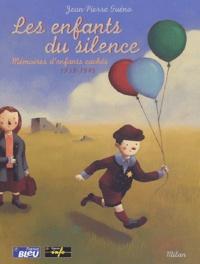 Les enfants du silence. - Mémoires denfants cachés (1939-1945).pdf